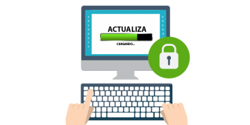Para acabar con el ransomware: actualizar