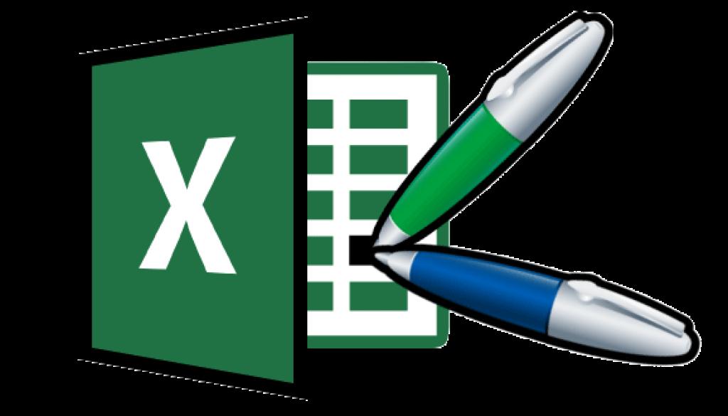 Coautoria en Excel