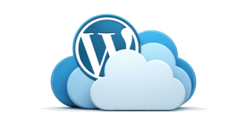 WordPress-en-Cloud