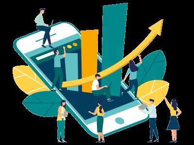 Servicios y soluciones para la transformación digital de tu oficina