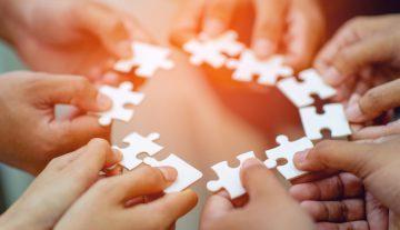 Cómo mejorar la colaboración de los empleados: el factor tecnológico