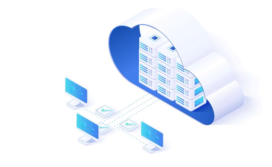 File Server Migration Servidores en Cloud