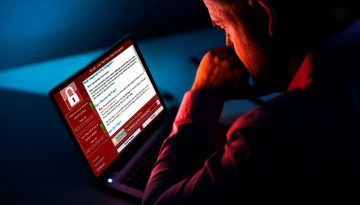 Ransomware y backup