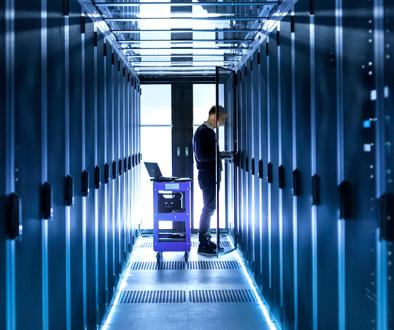 Migrar a la nube y conservar tus servidores on premise