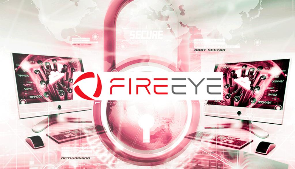 Brecha de Seguridad en FireEye