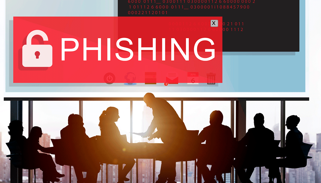 Logokit Phishing