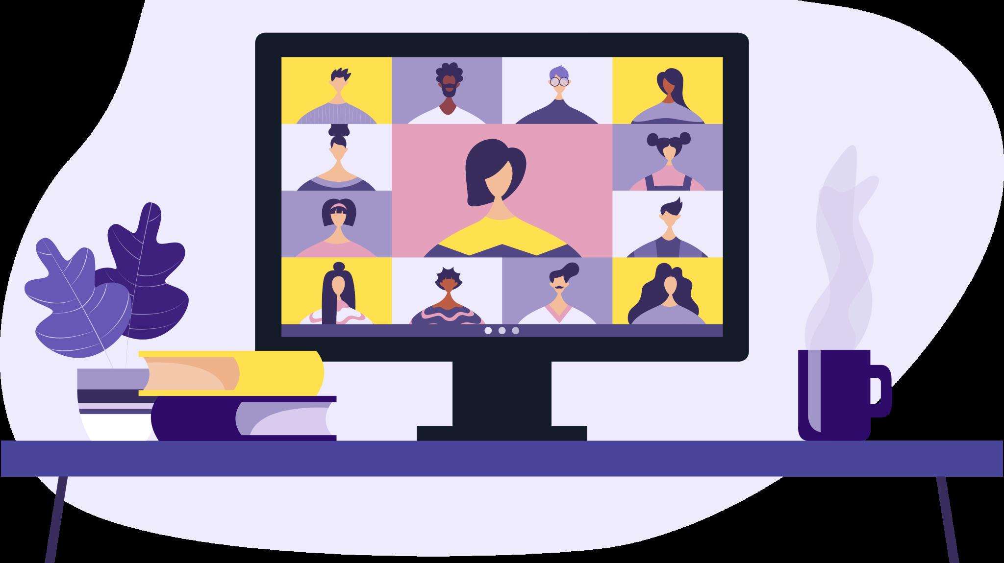 mejora la calidad de tus reuniones en teams